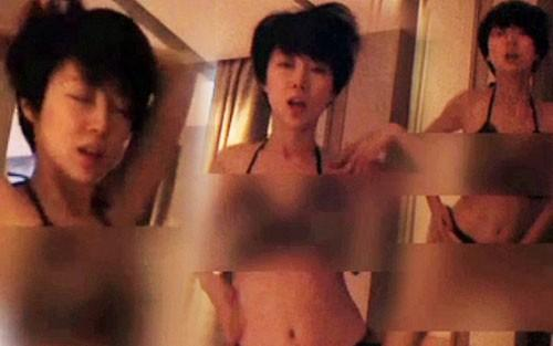 5 mỹ nhân bị TVB ruồng bỏ vì vướng bê bối tình ái, lộ clip nóng-6