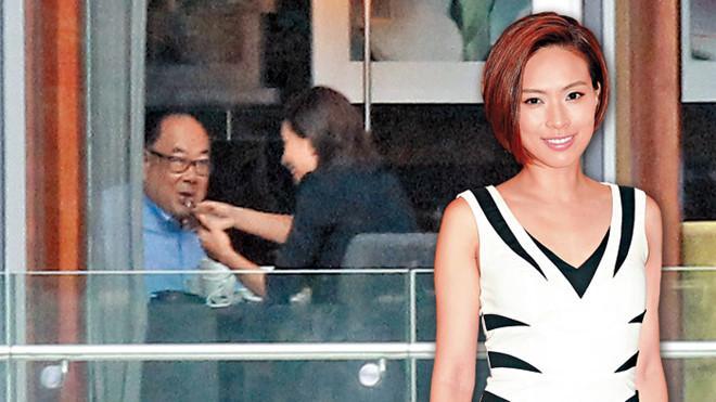 5 mỹ nhân bị TVB ruồng bỏ vì vướng bê bối tình ái, lộ clip nóng-8