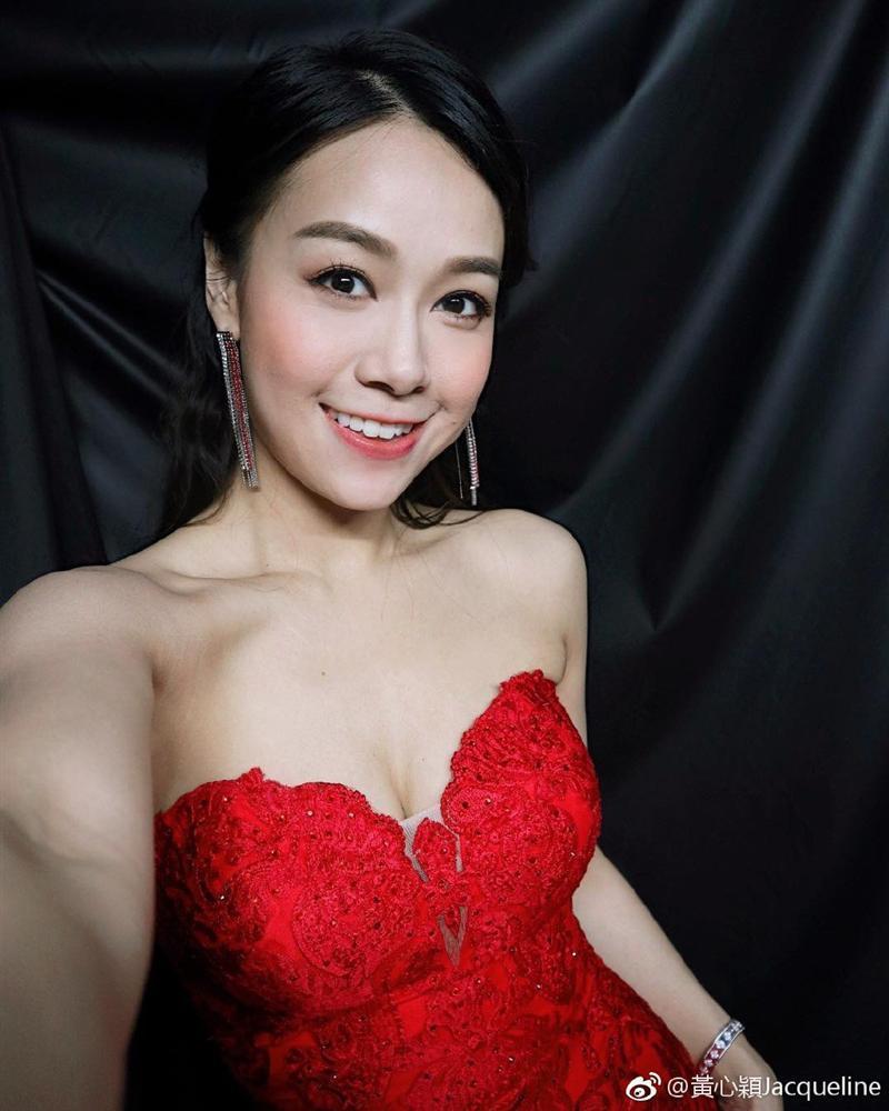 5 mỹ nhân bị TVB ruồng bỏ vì vướng bê bối tình ái, lộ clip nóng-9