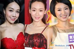 5 mỹ nhân bị TVB ruồng bỏ vì vướng bê bối tình ái, lộ clip nóng