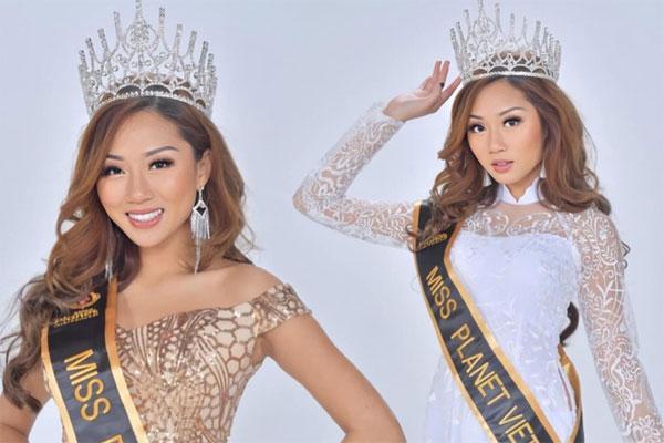 Hoa hậu Việt Nam Toàn cầu qua đời ở tuổi 22-1