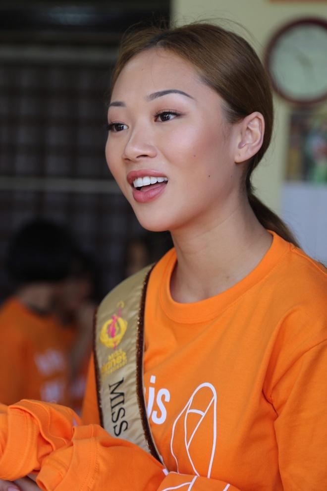 Hoa hậu Việt Nam Toàn cầu qua đời ở tuổi 22-2