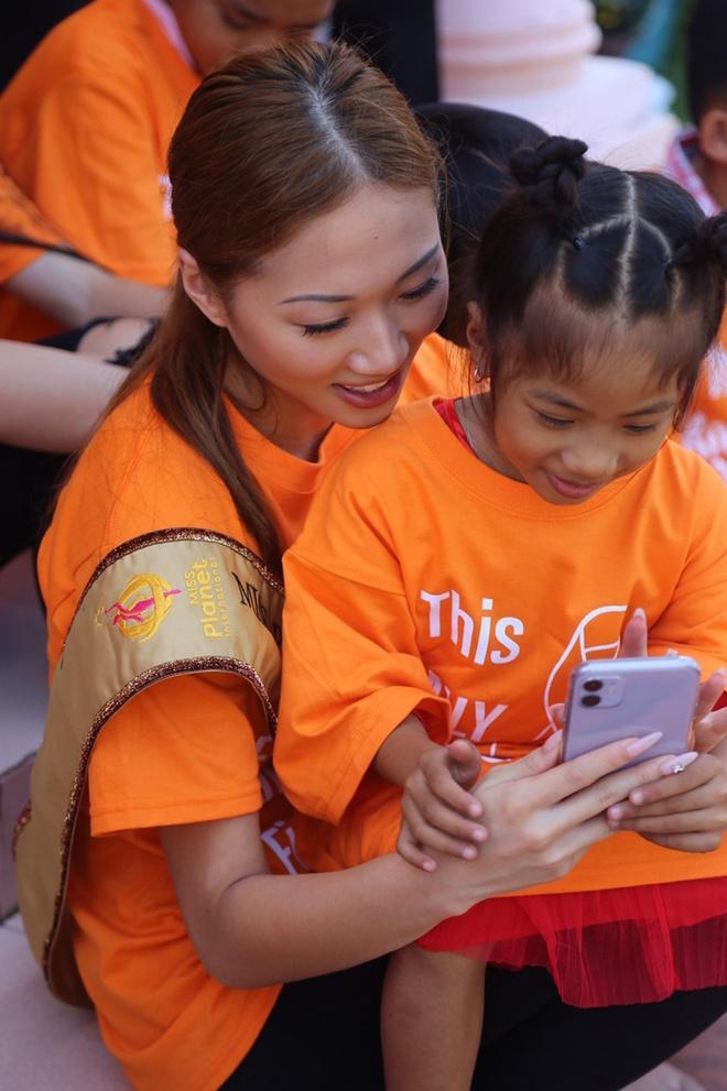 Hoa hậu Việt Nam Toàn cầu qua đời ở tuổi 22-3