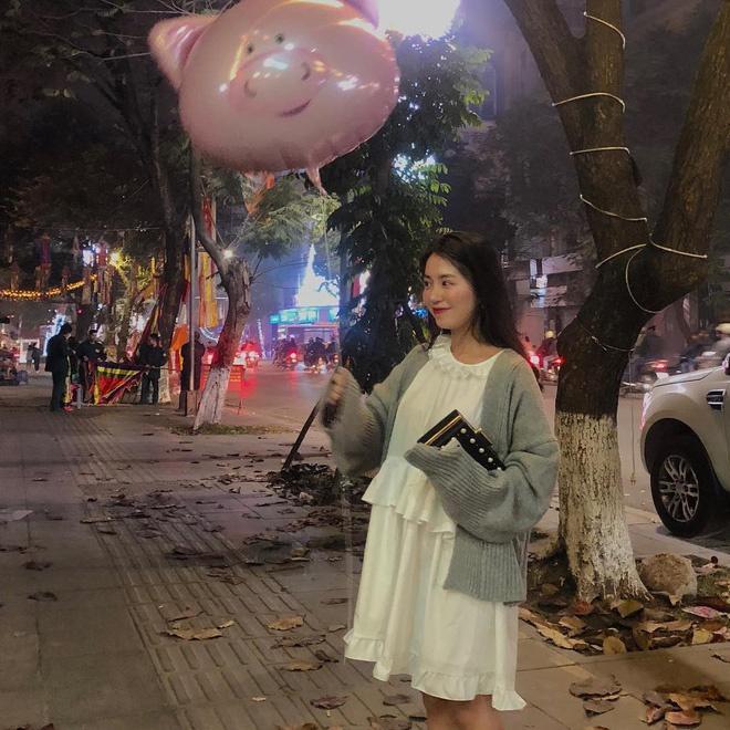 Mẫn Tiên, Y Vân và các hot girl đều lên đời nhan sắc nhờ giảm cân-1