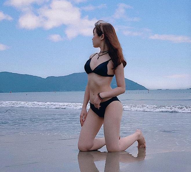Mẫn Tiên, Y Vân và các hot girl đều lên đời nhan sắc nhờ giảm cân-10