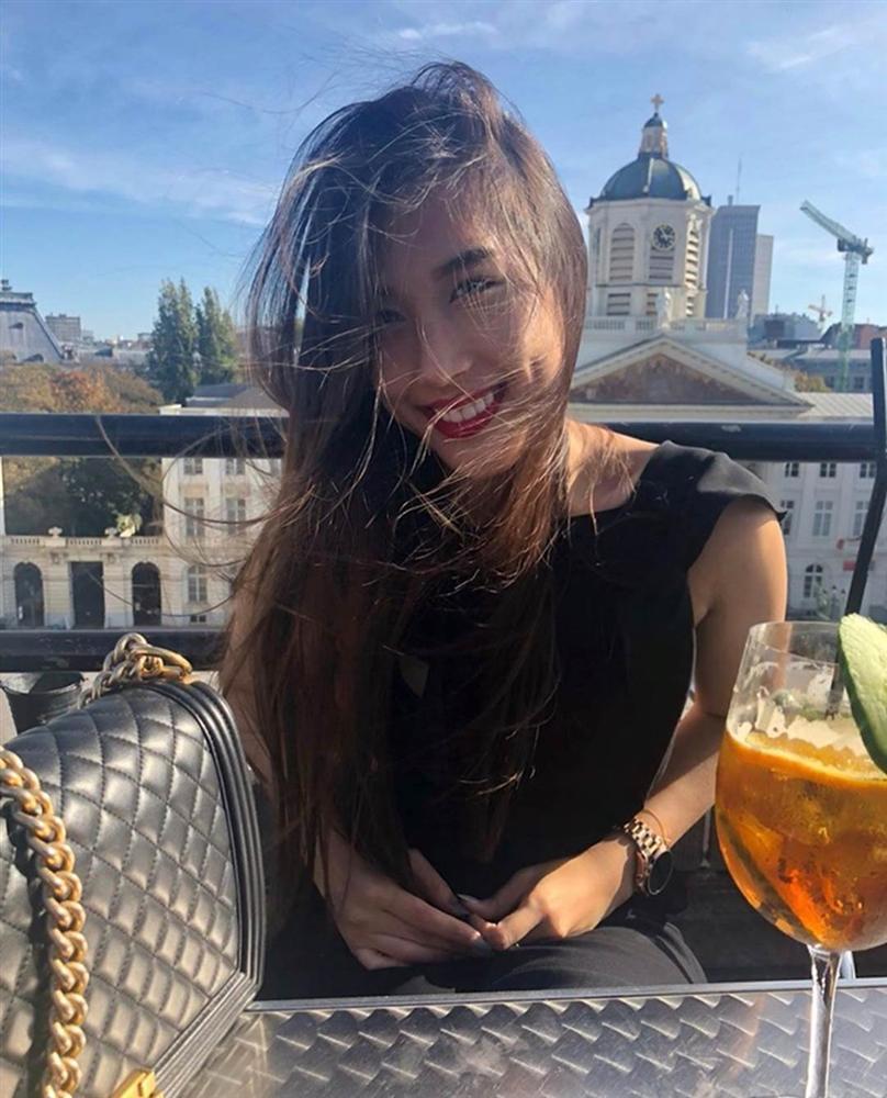 Mẫn Tiên, Y Vân và các hot girl đều lên đời nhan sắc nhờ giảm cân-7