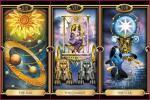 Bói bài Tarot: Chọn 1 lá bài để biết vận may tiền bạc của bạn đến từ đâu-5