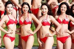 Bản tin Hoa hậu Hoàn vũ 11/4: Kỳ Duyên khẳng định đẳng cấp 'nhân trắc học' trước Phạm Hương - Khánh Vân