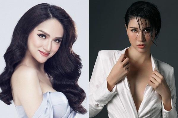 Trang Trần nói rõ ân oán với Hương Giang, khẳng định hoa hậu chuyển giới sống hai mặt-1