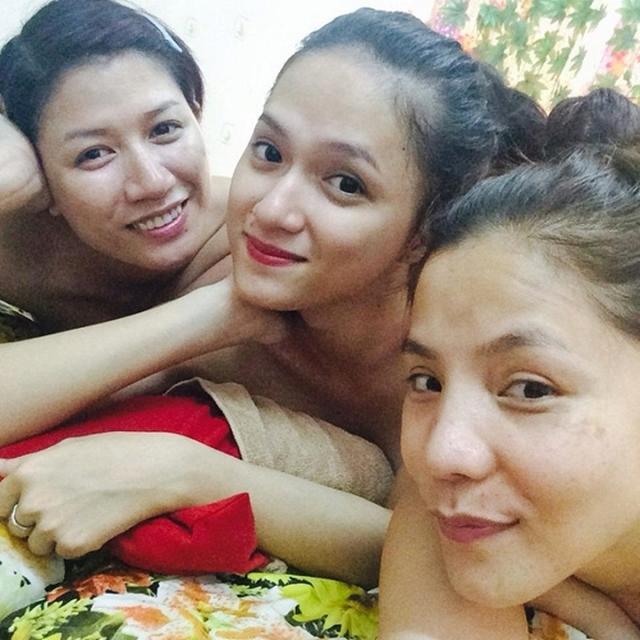Trang Trần nói rõ ân oán với Hương Giang, khẳng định hoa hậu chuyển giới sống hai mặt-2