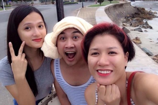 Trang Trần nói rõ ân oán với Hương Giang, khẳng định hoa hậu chuyển giới sống hai mặt-3