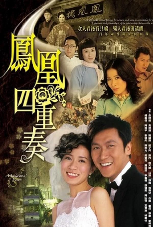 Nam thần TVB một thời lừng lẫy: nhiều lần nổi máu dê sàm sỡ phụ nữ, vợ vẫn rộng lòng thứ tha-3