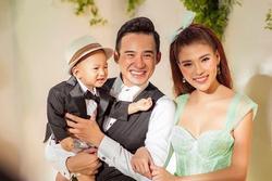 Lương Thế Thành: 'Thúy Diễm 6 tháng chưa được gặp con trai'