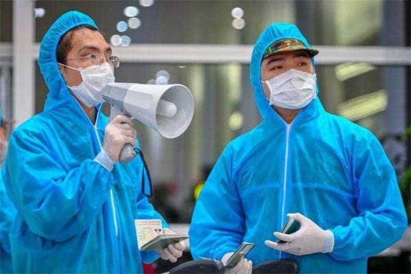 Việt Nam chưa ghi nhận thêm ca nhiễm mới, 12 bệnh nhân Covid-19 đủ tiêu chuẩn khỏi bệnh-1