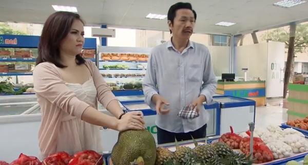 Diễn viên Hoàng Yến: Tôi 4 đời chồng thật, có gì mà ngại-1