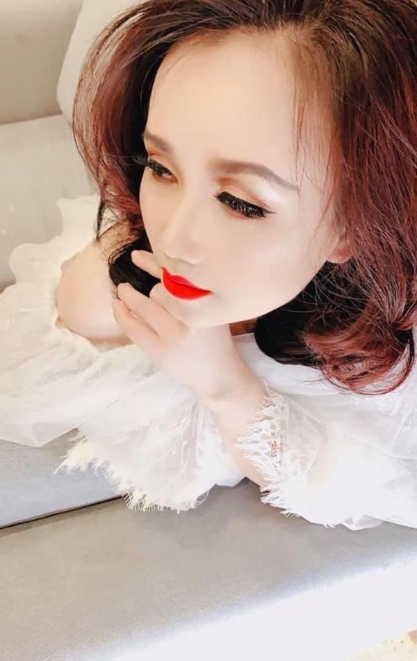 Diễn viên Hoàng Yến: Tôi 4 đời chồng thật, có gì mà ngại-2