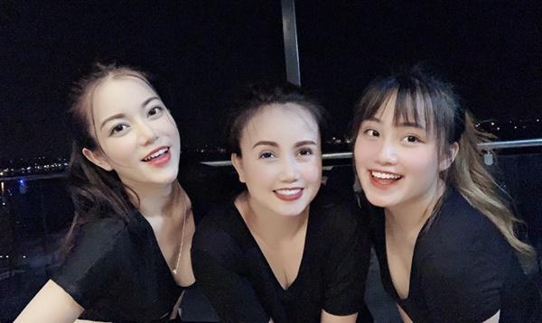 Diễn viên Hoàng Yến: Tôi 4 đời chồng thật, có gì mà ngại-3
