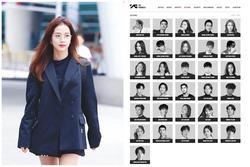 Thực hư chuyện Jisoo (BlackPink) tiếp tục bị đối xử bất công, 'bay màu' khỏi mục diễn viên trên trang web YG Entertainment?