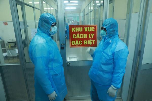 VZN News: Bộ Y tế công bố thêm 2 ca mắc Covid-19 mới, đều là người dân trồng hoa ở Hạ Lôi, nâng tổng lên 260-1