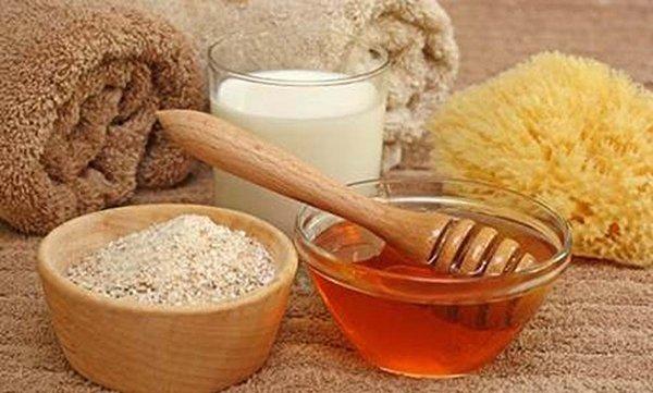 Không cần đến spa, các người đẹp vẫn massage da mặt tại nhà với nguyên liệu rẻ tiền, dễ kiếm-5