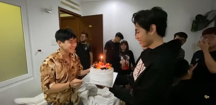 Đăng clip mừng sinh nhật Quang Đông cận kề ngày sinh của Jack, K-ICM có ý gì đây?-1