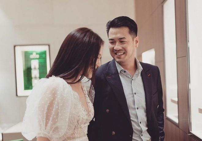 Cuộc tình mặn nồng của Phillip Nguyễn - Linh Rin sau 7 tháng công khai-1