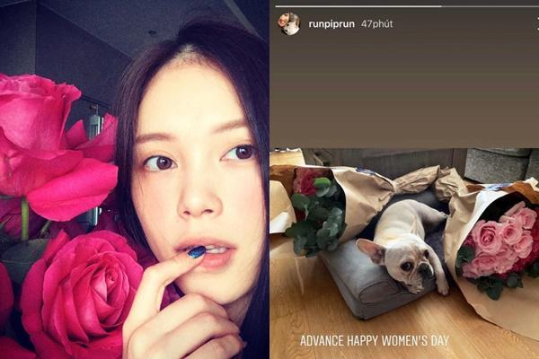 Cuộc tình mặn nồng của Phillip Nguyễn - Linh Rin sau 7 tháng công khai-3