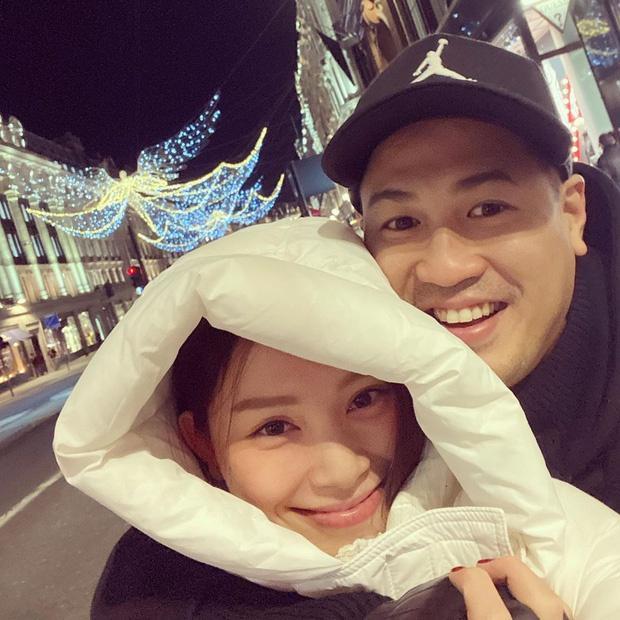 Cuộc tình mặn nồng của Phillip Nguyễn - Linh Rin sau 7 tháng công khai-4