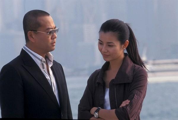 VZN News: Xa Thi Mạn, Tuyên Huyên và những nữ cảnh sát kinh điển trên màn ảnh TVB-6