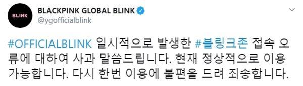 YG chính thức lên tiếng sau khi thẳng tay xóa Jisoo (BLACKPINK) khỏi trang chủ diễn viên nhưng vẫn khiến fan không hài lòng-3