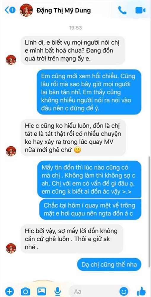 VZN News: Bị đồng nghiệp tố sống giả tạo - hai mặt, Midu trực tiếp nói chuyện với khổ chủ đòi công bằng-4
