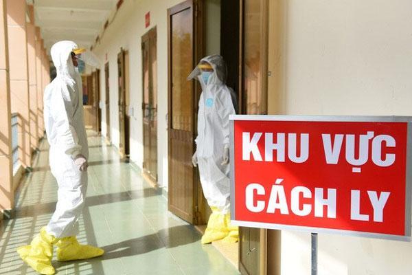 VZN News: Bộ Y tế công bố thêm 2 ca mắc COVID-19 nâng tổng số lên 262, trong đó 1 người làm ở Cty SamSung-1