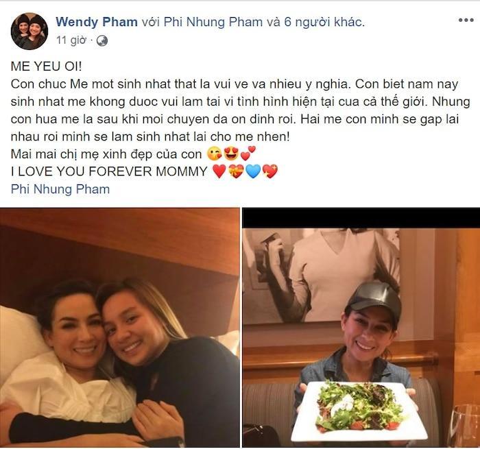 Tự tin khoe mặt mộc ở tuổi 48, Phi Nhung khẳng định sẽ không lấy chồng, mãi đồng hành cùng người hâm mộ-5