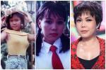 Danh hài Việt Hương lộ ảnh hồi nhỏ cực hiếm: hơn 30 năm vẫn chẳng thay đổi gì