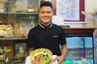 Quang Hải đón sinh nhật tuổi mới một mình, động thái của hội bạn gái cũ làm fans chú ý