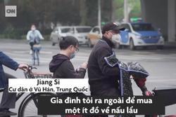 Cuộc sống ở Vũ Hán sau khi dỡ bỏ phong tỏa