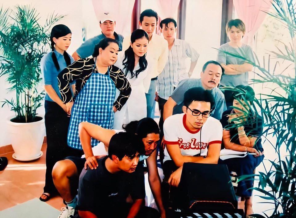 VZN News: Dàn sao Chuyện tình Sài Gòn sau 16 năm: người qua đời vì ung thư, kẻ làm lại cuộc đời sau scandal bán dâm-11