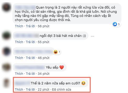 Fan lục lại tâm thư của Sơn Tùng M-TP gửi bạn gái 6 năm trước: Muốn đính hôn tuổi 28-3