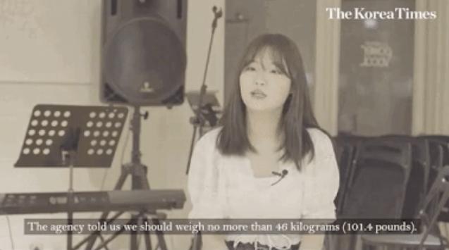Góc khuất khắc nghiệt như địa ngục sau vẻ hào nhoáng trên sân khấu qua lời kể của cựu idol Kpop-2