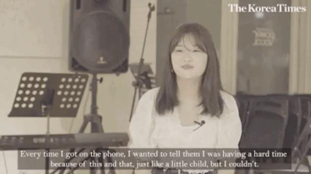 Góc khuất khắc nghiệt như địa ngục sau vẻ hào nhoáng trên sân khấu qua lời kể của cựu idol Kpop-4