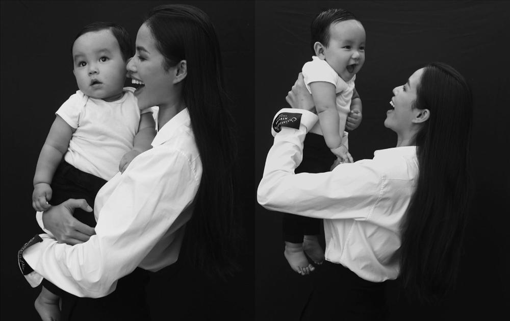 Instagram của Phạm Hương chính thức bốc hơi, dân mạng nghi hoa hậu ở ẩn sinh con lần nữa-3