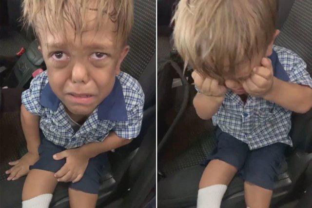 Cậu bé từng muốn tự tử vì bị bắt nạt trở thành ngôi sao mạng xã hội-1