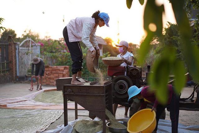 Cuộc sống của sao Việt thay đổi như thế nào trong kỳ nghỉ dài vì dịch bệnh Covid-19?-2