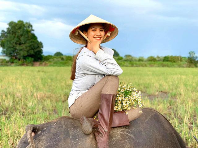 Cuộc sống của sao Việt thay đổi như thế nào trong kỳ nghỉ dài vì dịch bệnh Covid-19?-6