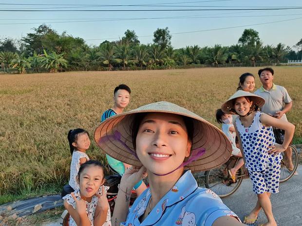 Cuộc sống của sao Việt thay đổi như thế nào trong kỳ nghỉ dài vì dịch bệnh Covid-19?-8