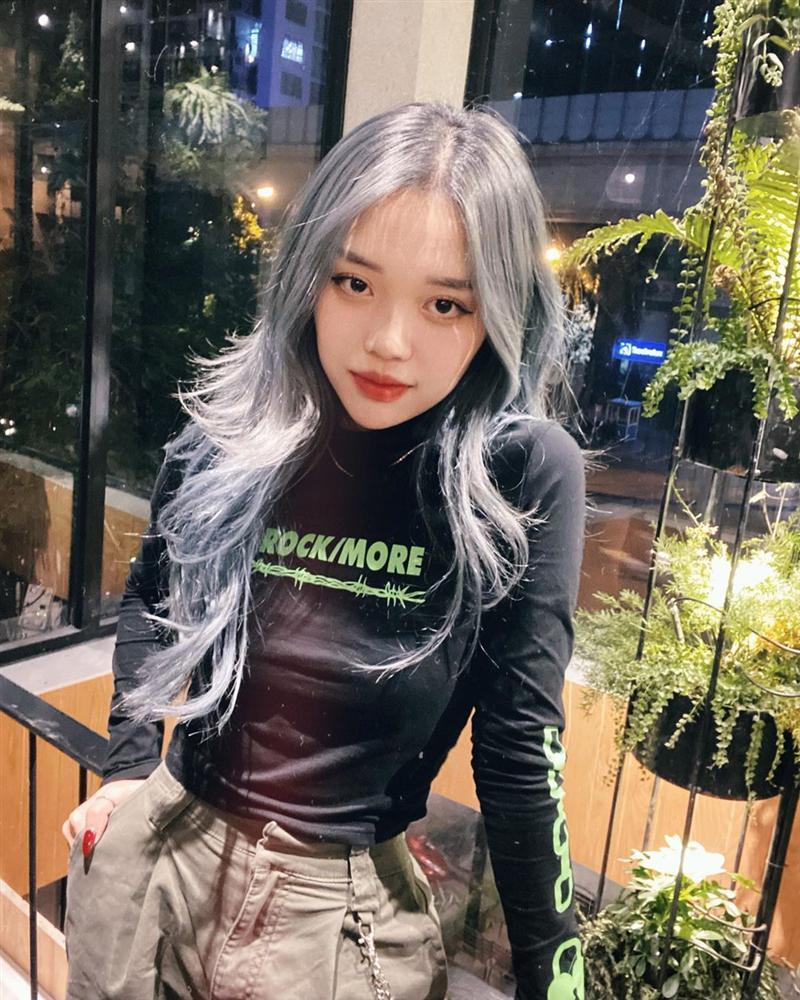 Linh Ngọc Đàm - streamer dính scandal lộ clip nóng từng chi 16 triệu đồng để nhuộm tóc-4