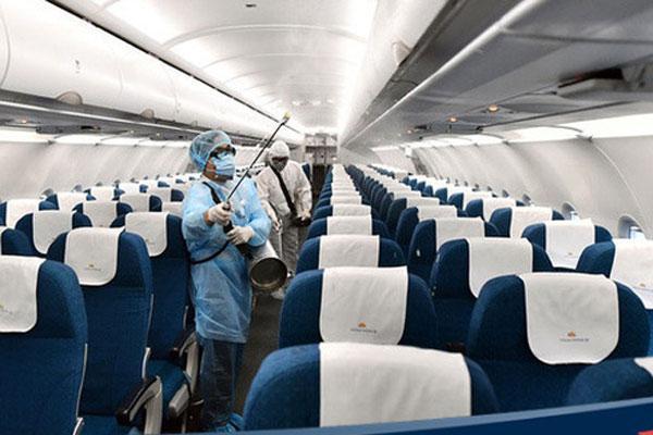 Công văn khẩn: Vietnam Airlines, Vietjet Air, Bamboo Airways chưa được phép bay nội địa trở lại-1