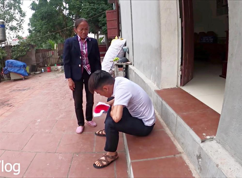 VZN News: Tưởng ra lò clip mới, ai ngờ con trai bà Tân Vlog bị bóc phốt gian dối khán giả-2