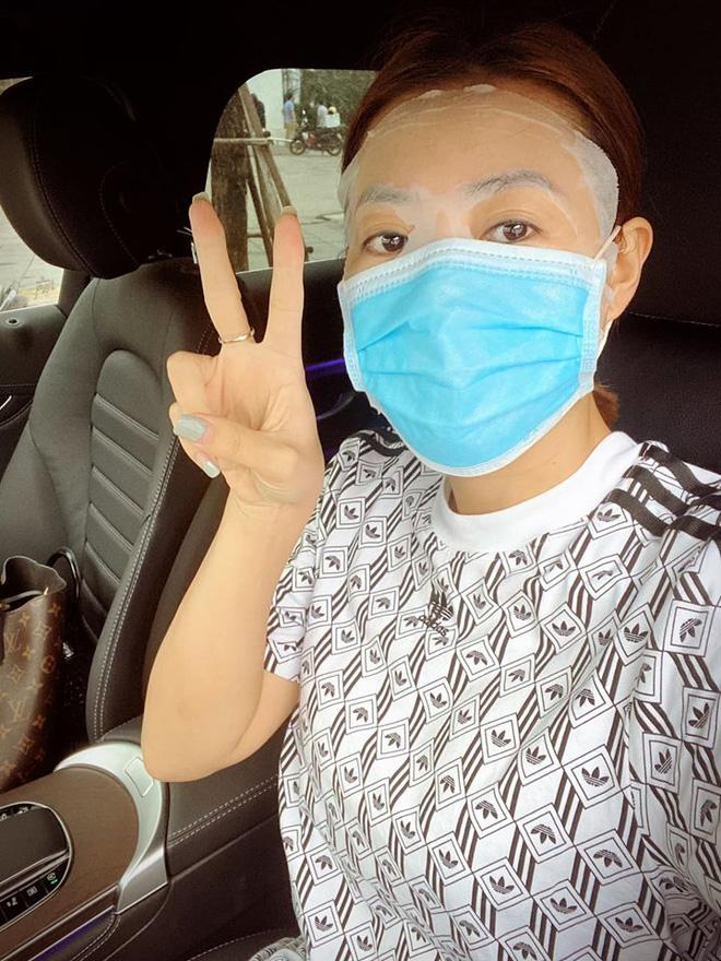 Chuyện bi hài của Thanh Hương, Thu Quỳnh khi đi quay phim mùa dịch Covid-19-1