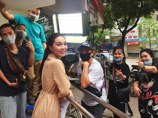Chuyện bi hài của Thanh Hương, Thu Quỳnh khi đi quay phim mùa dịch Covid-19-3